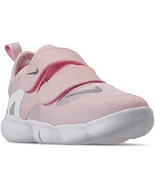 Toddler Girls' Free RN 5.0 Running Sneakers from Finish Line