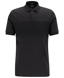 BOSS Men's Place Slim-Fit Polo Shirt
