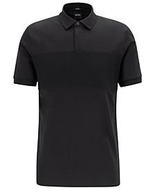 BOSS Men's Place Slim-Fit Polo Shirt