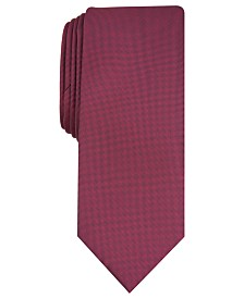 Bar III Men's Stag Skinny Panel Tie, Created for Macy's