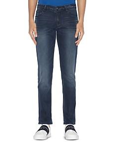 f10fa92f Armani Jeans Mens - Macy's