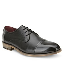 Men's Cameron Cap Toe Dress