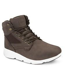 XRAY Men's Capitan High-Top Sneaker