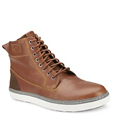 Reserved Men's Cromwell Mid-Top Boot