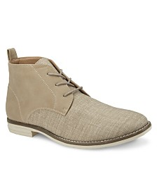 XRAY Men's The Emery Dress Boot Chukka