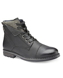 Reserved Footwear Men's Ashburn Mid-Top Boot