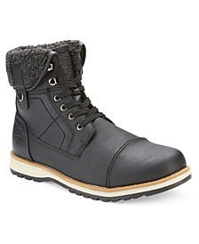 Men's Cars well Mid-Top Boot