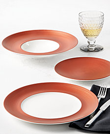Villeroy & Boch Manufacture Glow Collection