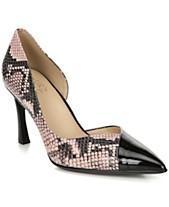 90090681ea24 Naturalizer High Heels - Macy's