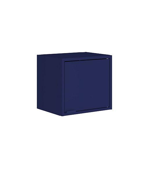 Manhattan Comfort Smart Floating Cube Cabinet