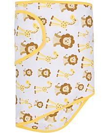 Boys and Girls Blanket