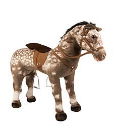 Diesel Stable Horse