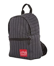 Herringbone Randall's Backpack