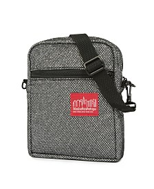 Manhattan Portage Small Midnight City Lights Bag