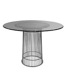 Pangea Home Florence Dining Table