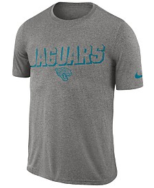 Nike Men's Jacksonville Jaguars Legend Lift Reveal T-Shirt