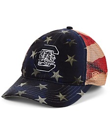 Top of the World South Carolina Gamecocks 4th Snapback Cap