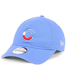 New Era Chicago Cubs Flag 9TWENTY Cap