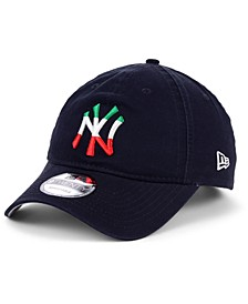 New York Yankees Flag 9TWENTY Cap