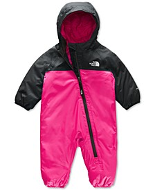 Baby Girls Insulated Tailout Coverall