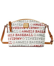 Los Angeles Angels Suki Crossbody Purse