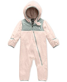 Baby Girls Oso Coverall