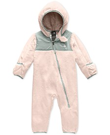The North Face Baby Girls Oso Coverall