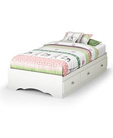 Tiara Bed, Twin