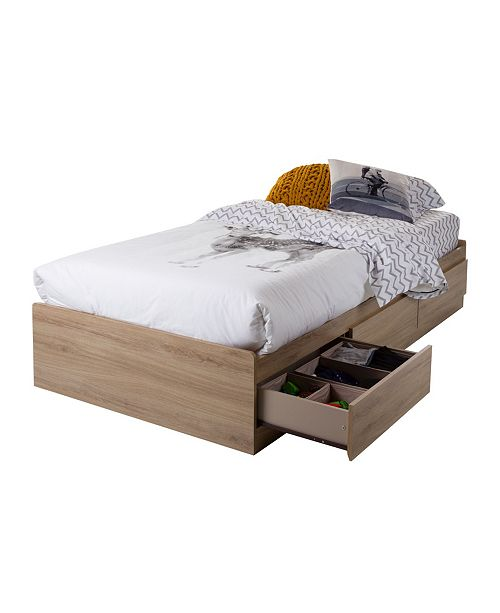 South Shore Fynn Bed, Twin