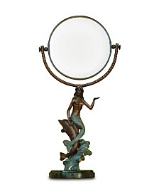 SPI Home Mermaid Mirror