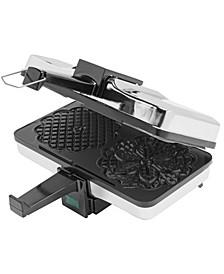 Non-Stick Electric Pizzelle Maker Press