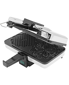CucinaPro Non-Stick Electric Pizzelle Maker Press