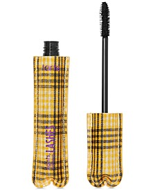 Fall Feels Limited Edition Lights, Camera, Lashes 4-In-1 Mascara