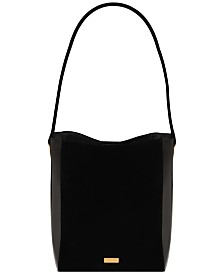 Receive a FREE Tote with any large spray purchase from the Carolina Herrera Good Girl fragrance collection