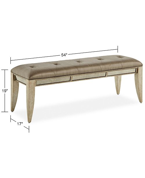 Furniture Ailey Bench