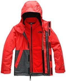 d83cf1b75 The North Face Cotton Jacket: Shop Cotton Jacket - Macy's