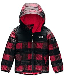 Toddler Boys Reversible Perrito Jacket