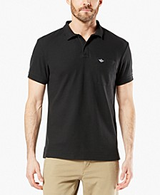Men's Alpha Polo Shirt