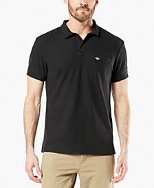 Men's Alpha Polo Shirt