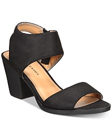 Rock & Candy Aleeya Dress Sandals
