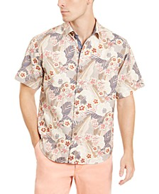 Men's Terra Graphic Shirt