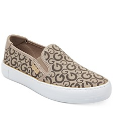 G by GUESS Golly Slip On Sneakers