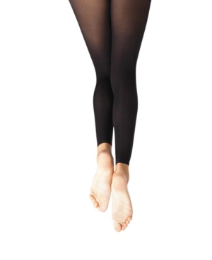 Hold & Stretch Footless Tight