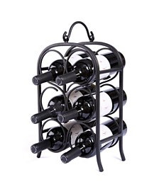 Oenophilia Arch Wine Rack