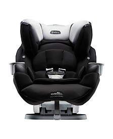 Evenflo Platinum Safemax All in one Convertible Car Seat