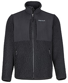 Mens Wiley Fleece Jacket