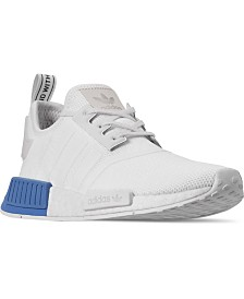 adidas Big Boys NMD R1 Casual Sneakers from Finish Line
