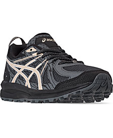 Asics Men's Frequent Trail Running Sneakers from Finish Line
