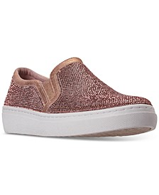 Women's Street Goldie Flashow Casual Sneakers from Finish Line