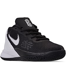 Little Boys Kyrie Flytrap II Basketball Sneakers from Finish Line